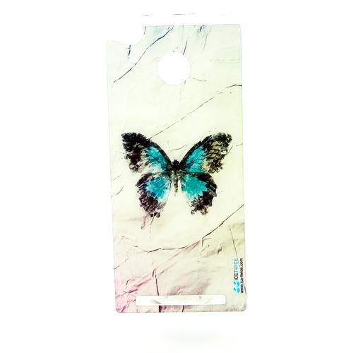 Накладка силиконовая IceTwice Xiaomi Redmi 3S/3Pro Бабочка №1037