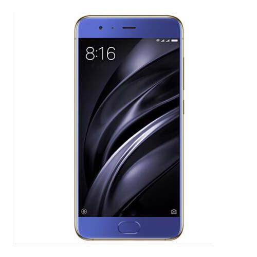 Телефон Xiaomi MI6 128Gb Blue