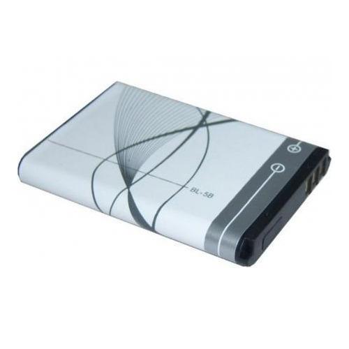 Аккумулятор для Nokia 5300/6120/6020/3230/5500/n90 (BL-5B), Goodcom, 820 mAh