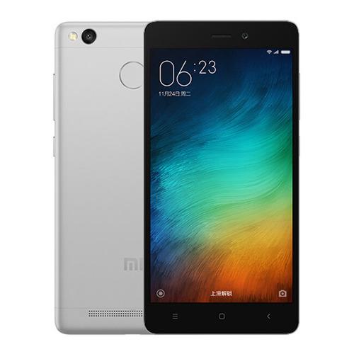 Телефон Xiaomi Redmi 3S 3/32Gb Dark Grey