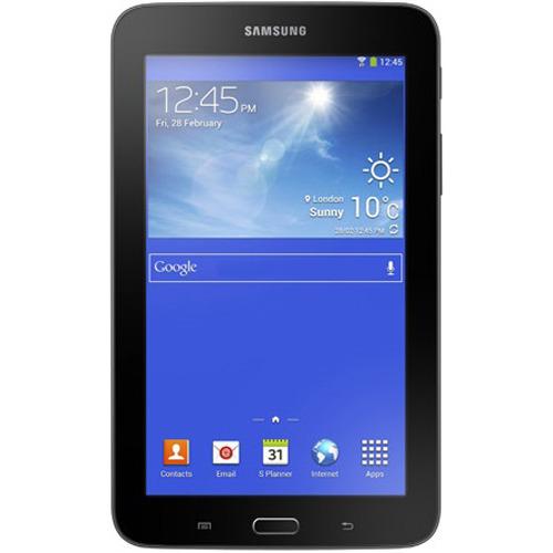 Планшет Samsung SM-T111 Galaxy Tab 3 7.0 Lite  Ebony Black