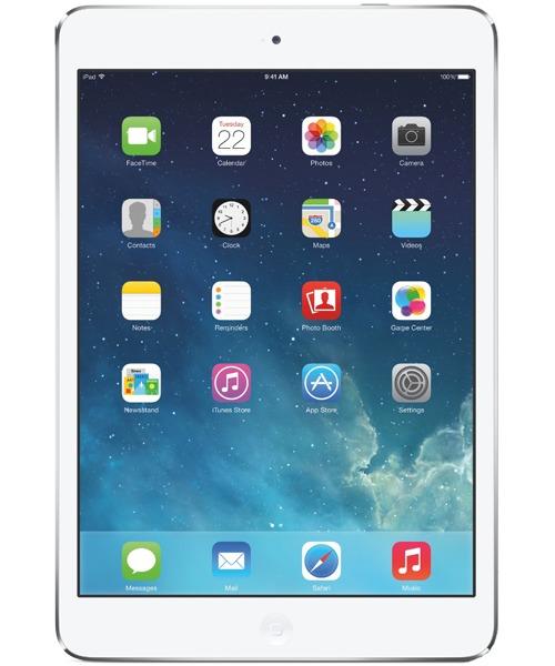 "Планшет Apple iPad Air 16Gb WI-FI (Apple A7/9.7""/16Gb)A1474 White"