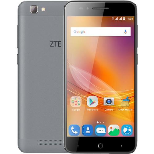 Телефон ZTE Blade A610 Grey купить за 4290 руб. в Мск, СПб: цены и отзывы ЗТЕ в интернет магазине Хорошая связь