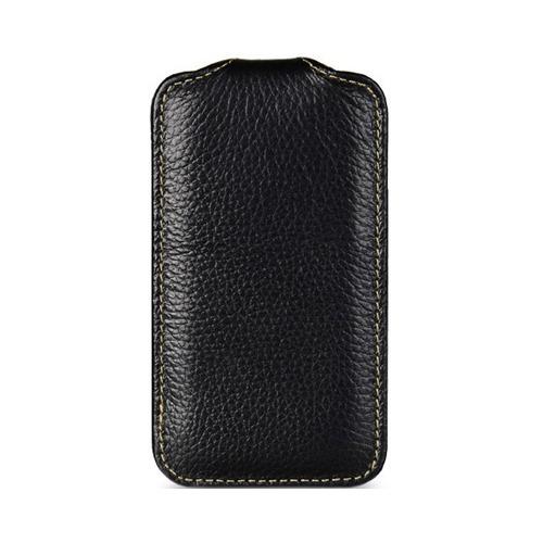Чехол-флип для Samsung S6802, Armor, черный