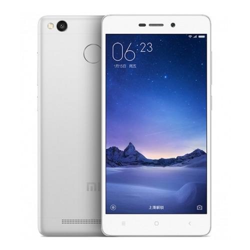 Телефон Xiaomi Redmi 3S 16Gb, Silver