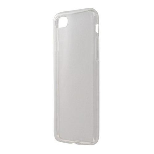 Накладка силиконовая IS Slender Apple iPhone 7 / iPhone 8 Clear