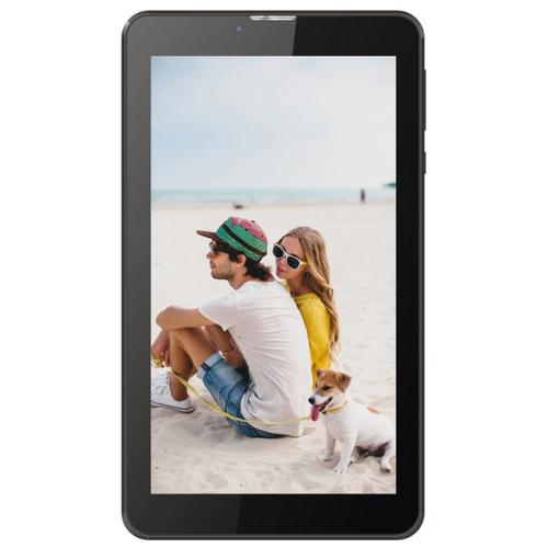"Планшет Irbis TZ709 3G (MediaTek MT8312/7""/512Mb/8Gb) Black"