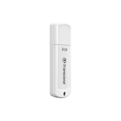 Флешка USB Transcend JetFlash 370 на 8ГБ
