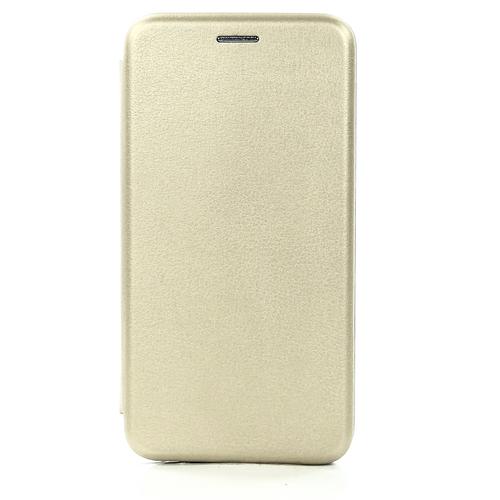 Чехол-книжка Book Case Pro Samsung Galaxy J5 (2016) Gold