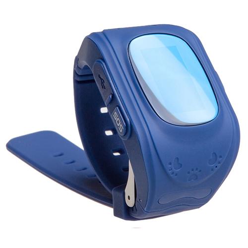 Умные часы Prolike PLSW50 детские, Blue