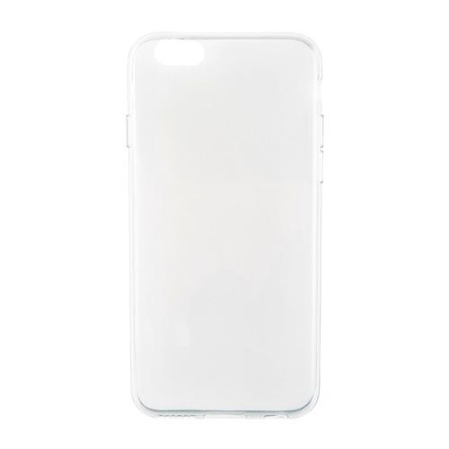Накладка силиконовая Goodcom Ultra slim iPhone 6 White