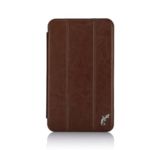 "Чехол-флип G-Case Slim Premium Samsung Galaxy Tab A T280 7"" Brown"