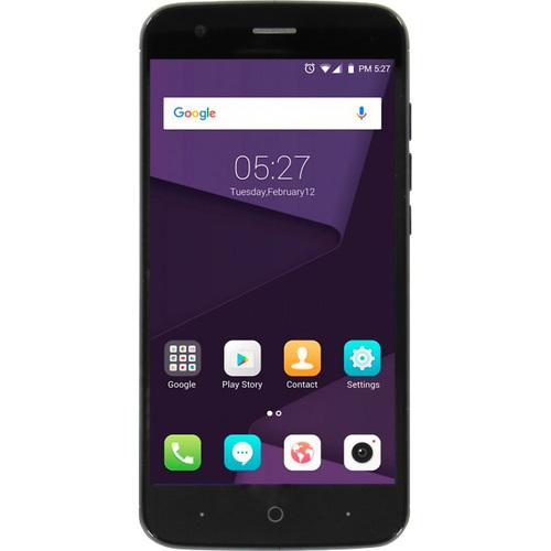 Телефон ZTE Blade V8 Lite Blue купить за 5790 руб. в Мск, Питере: цены и отзывы ЗТЕ в интернет-магазине Goodcom.ru