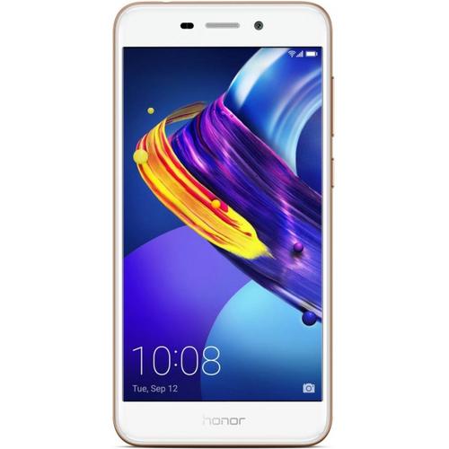 Телефон Honor 6C Pro 32Gb Gold фото