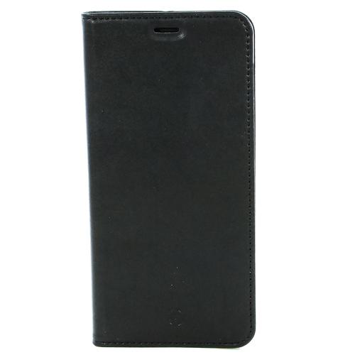 Чехол-книжка Celly Air Case Samsung Galaxy A8+ (2018) Black фото