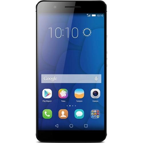 Телефон Huawei Honor 6 Plus 32Gb Black