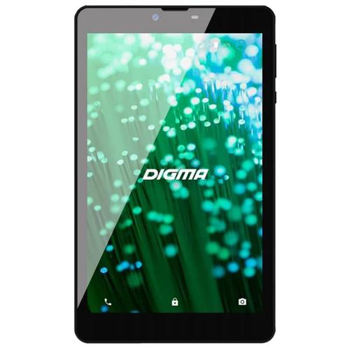 Планшет Digma Optima 8007S 4G Black